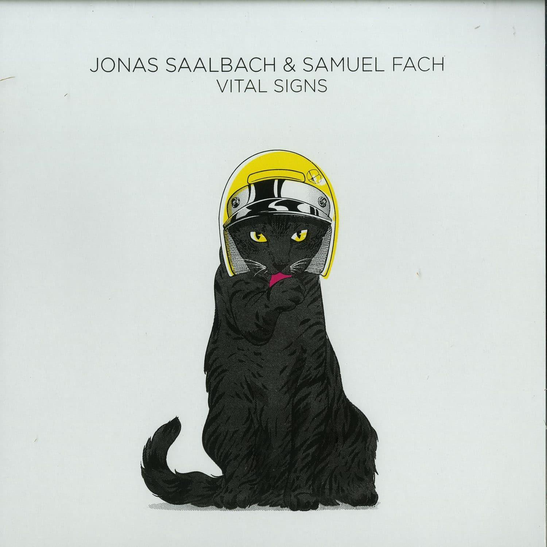 Jonas Saalbach Samuel Fach - VITAL SIGNS