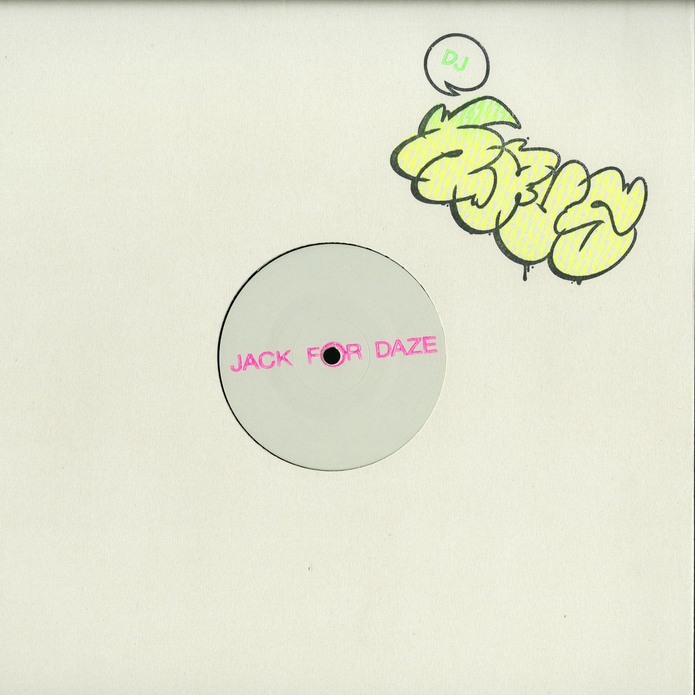 DJ HAUS - NO SENSE