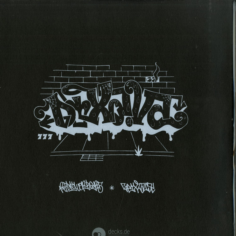 Radioworkers / Seixlack - DIXAVA