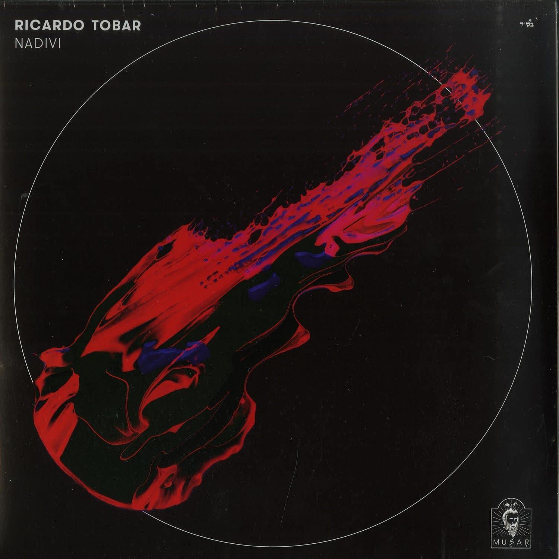 Ricardo Tobar - NADIVI EP