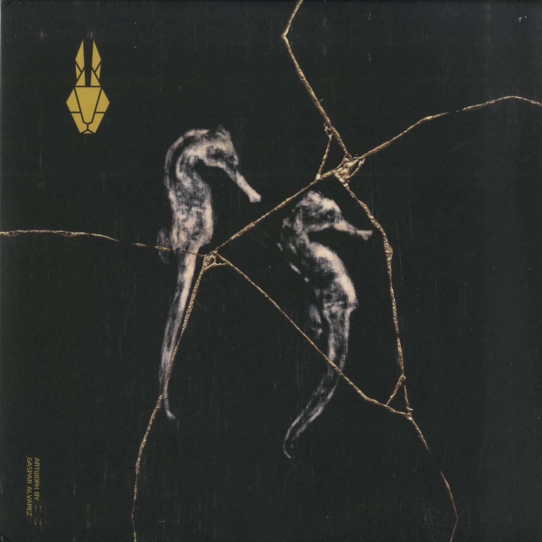 Denis Kaznacheev - CURVED PATCHAIR EP