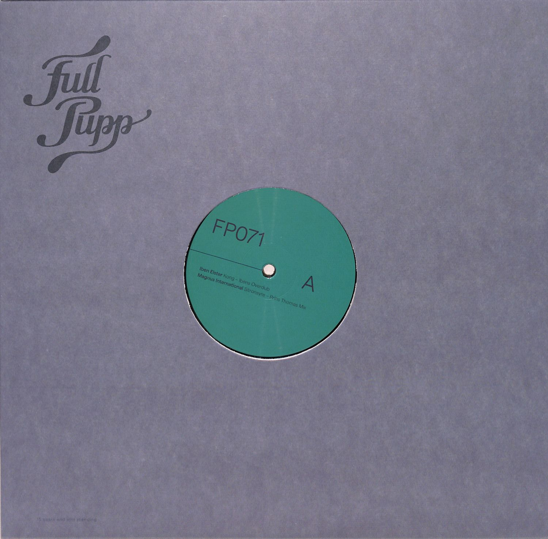 Iben Elster, Magnus Intern., Skatebard - FULL PUPP 15 YEARS PART 3 - EP