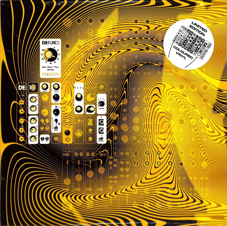 Blu Mar Ten / PFM - DE:10.04