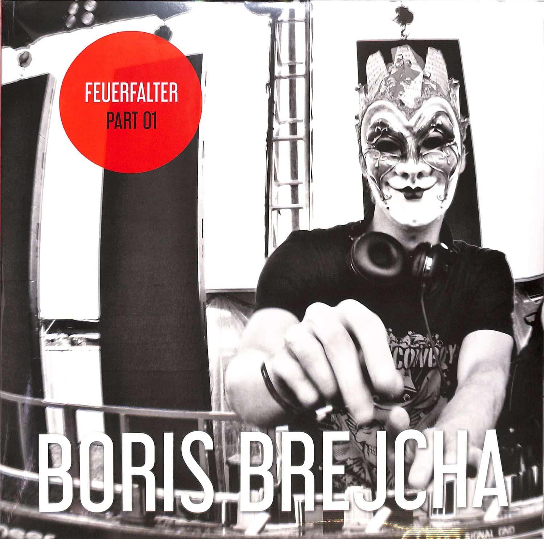 Boris Brejcha - FEUERFALTER PT1