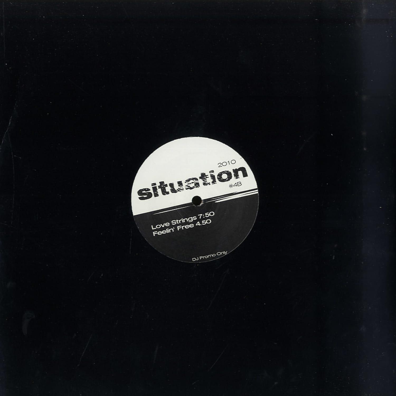 Situation Edits - VOL. 4