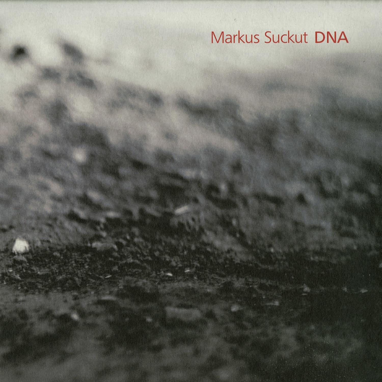 Markus Suckut - DNA