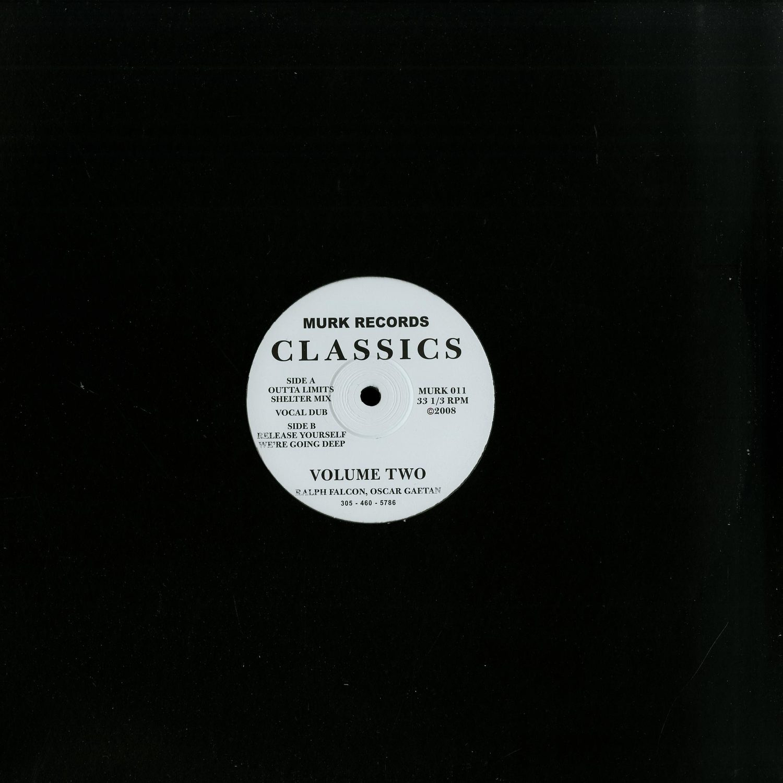 Murk - CLASSICS VOL. 2