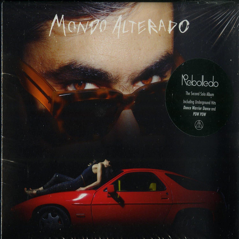 Rebolledo - MONDO ALTERADO