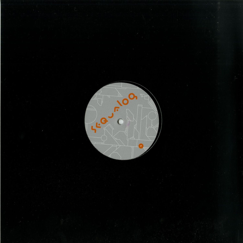 TC80 - REZOID EP