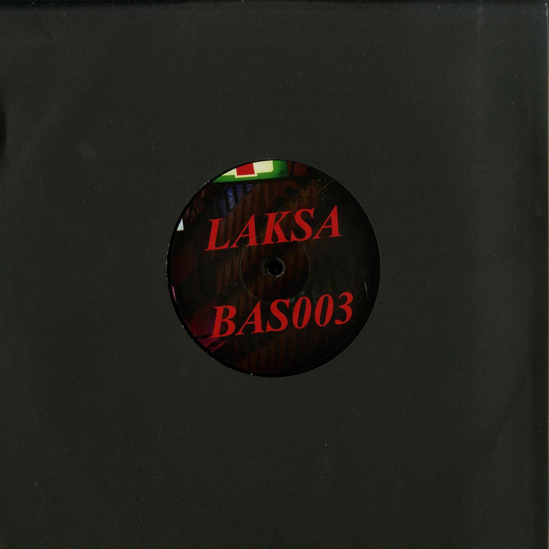 Laksa - WORKOUT EP