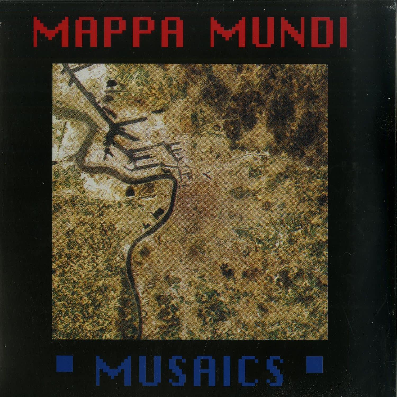 Mappa Mundi - MUSAICS