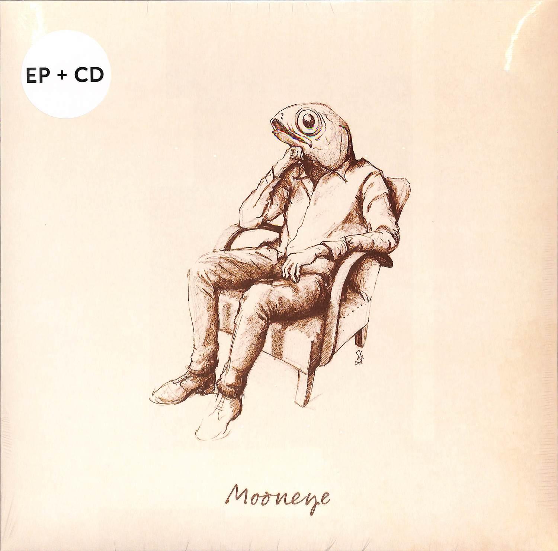 Mooneye - MOONEYE EP