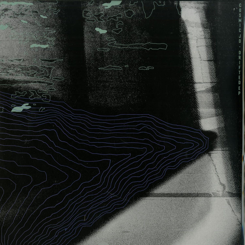 Cosmic JD - DRIFTED EP