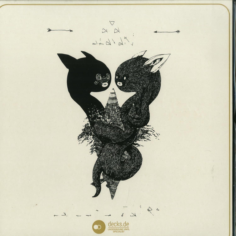 Yapacc / Slavaki - LAISSEZ FAIRE