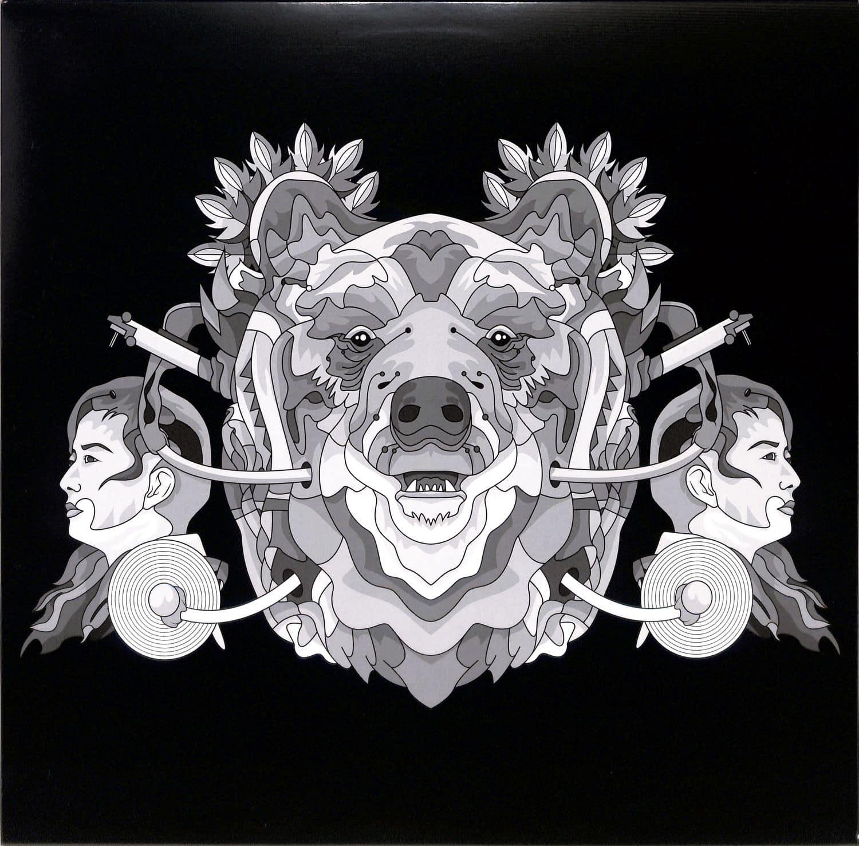 NTFO - DOBR EP