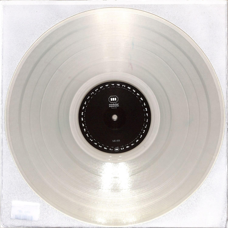 George Apergis - WAXTRAX EP