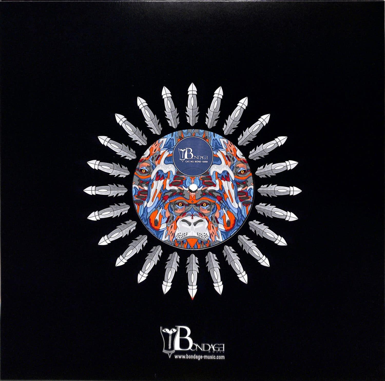 Mihai Popoviciu - AZUL EP
