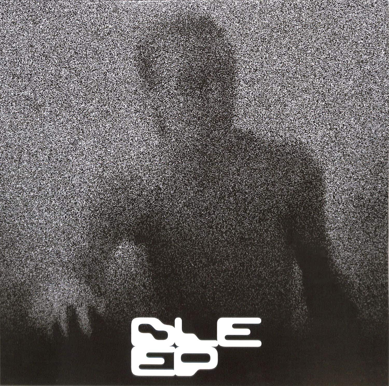 Various Artists - BLE-EP