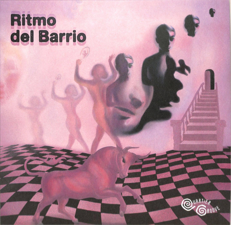 Various Artists - RITMO DEL BARRIO