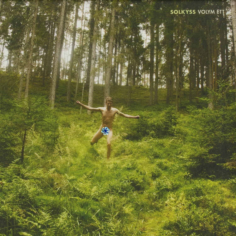 Various Artists - SOLKYSS VOLYM ETT