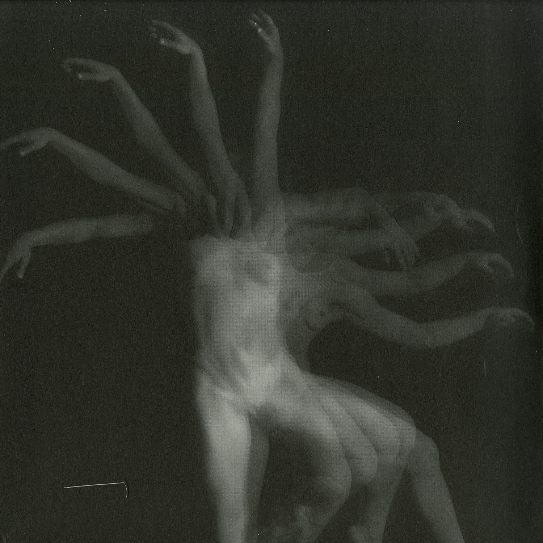 Edanticonf - HUMAN BODY MOVEMENT