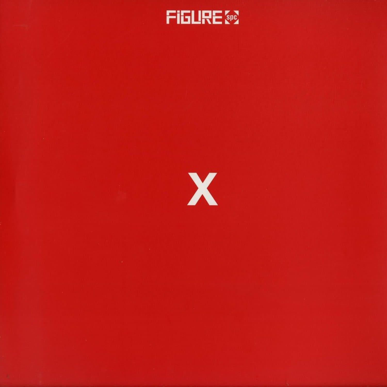 ROD - FIGURE SPC X