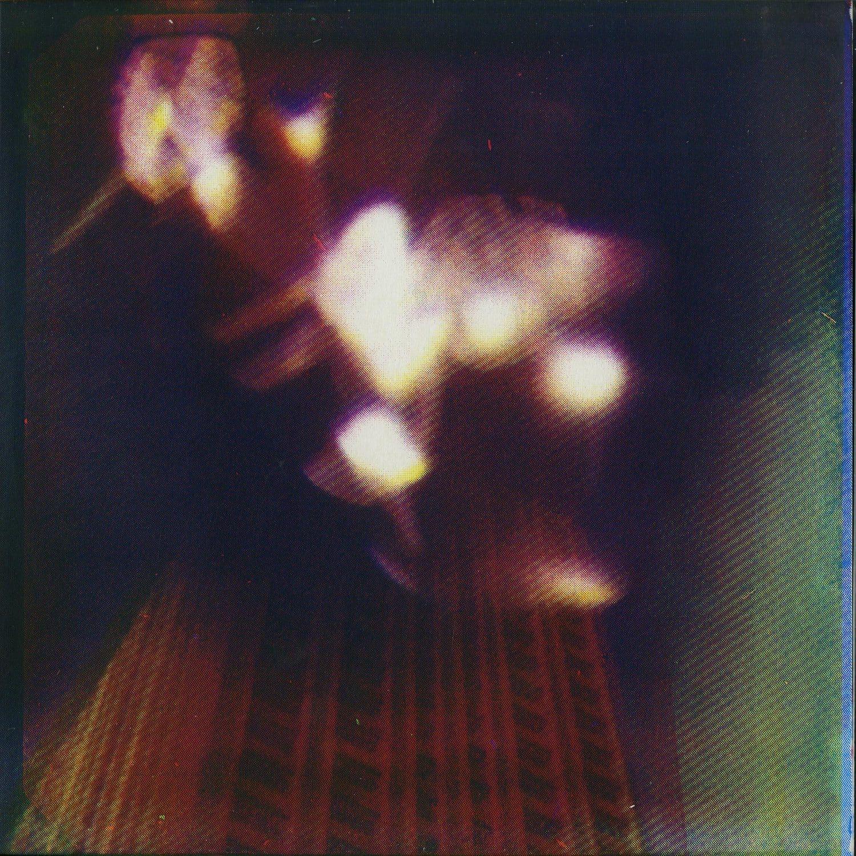 Axel Boman - MOON DANCER EP