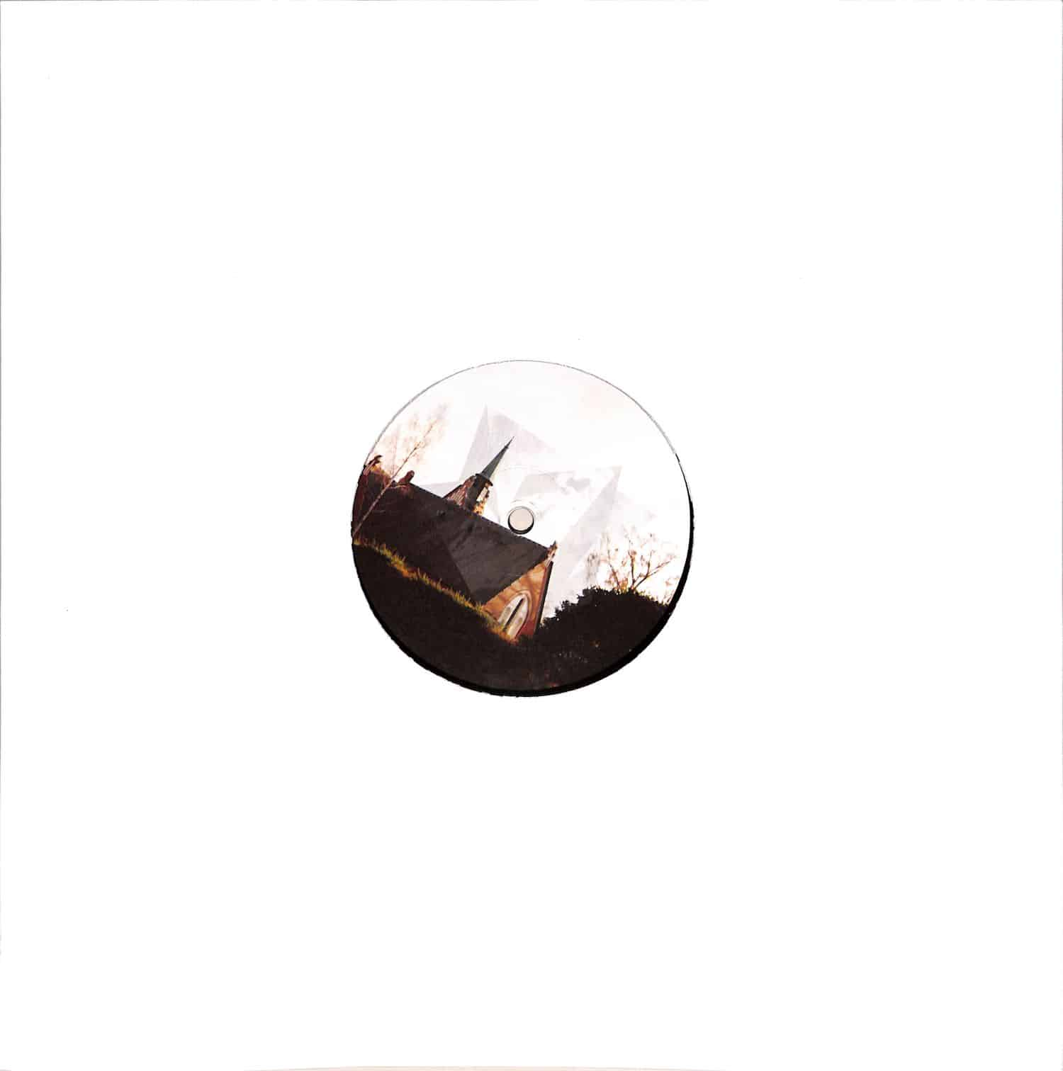 Evigt Moerker - EP 5