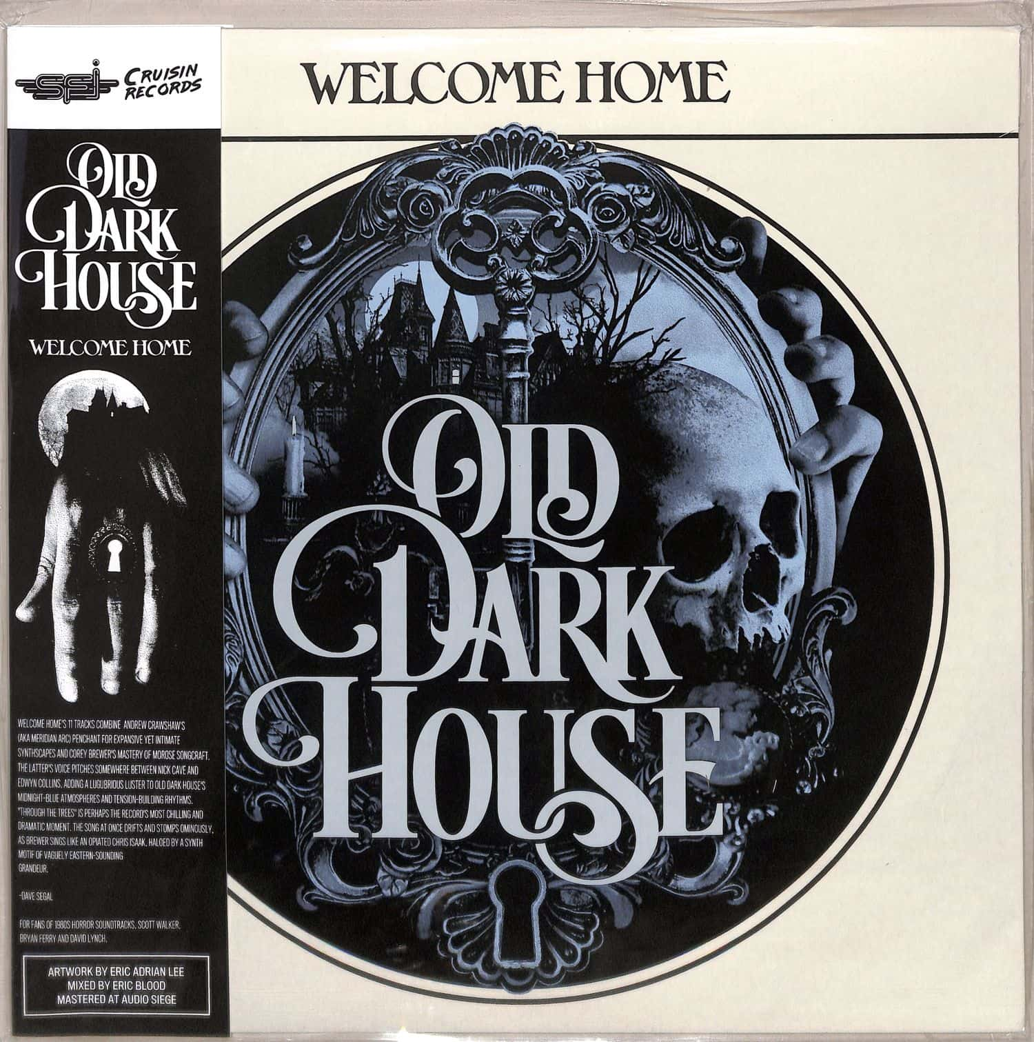 Old Dark House - WELCOME HOME