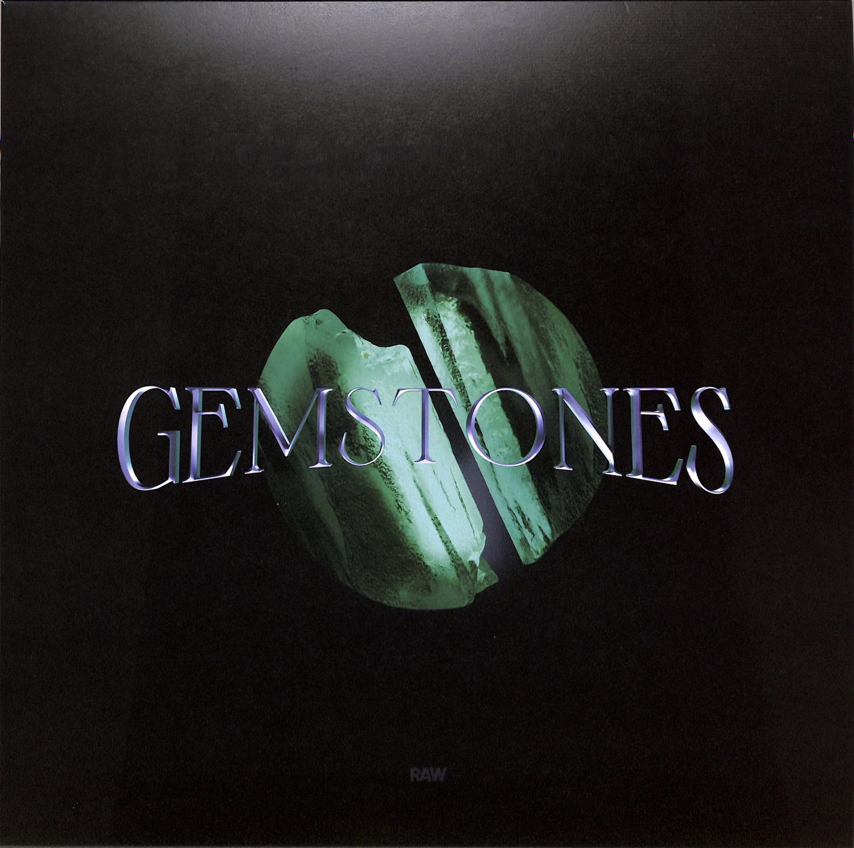 Various Artists - GEMSTONES EMERALD