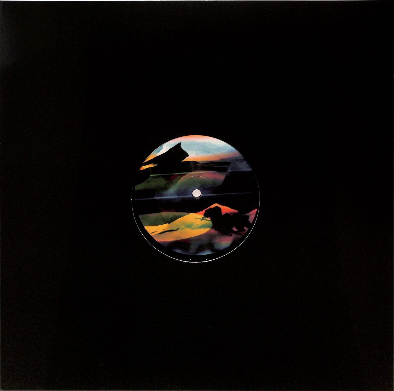 Canvax - KOORTSDROOM EP