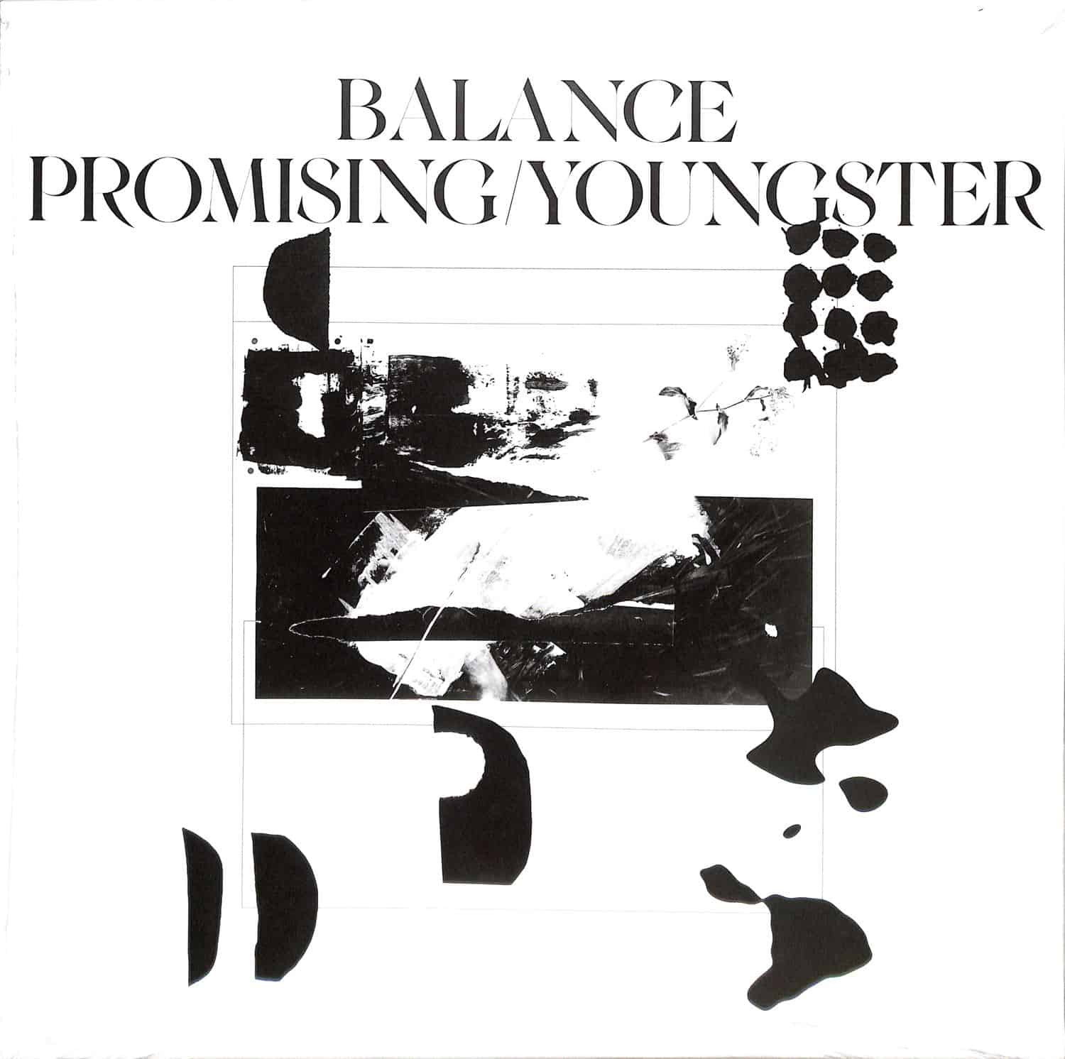 Promising/Youngster - BALANCE EP