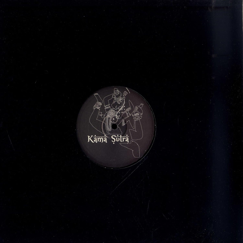 Kane Roth - KAMA SUTRA