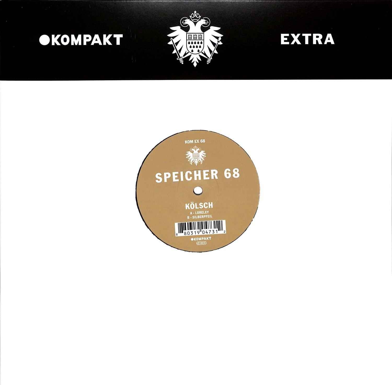 Koelsch - SPEICHER 68