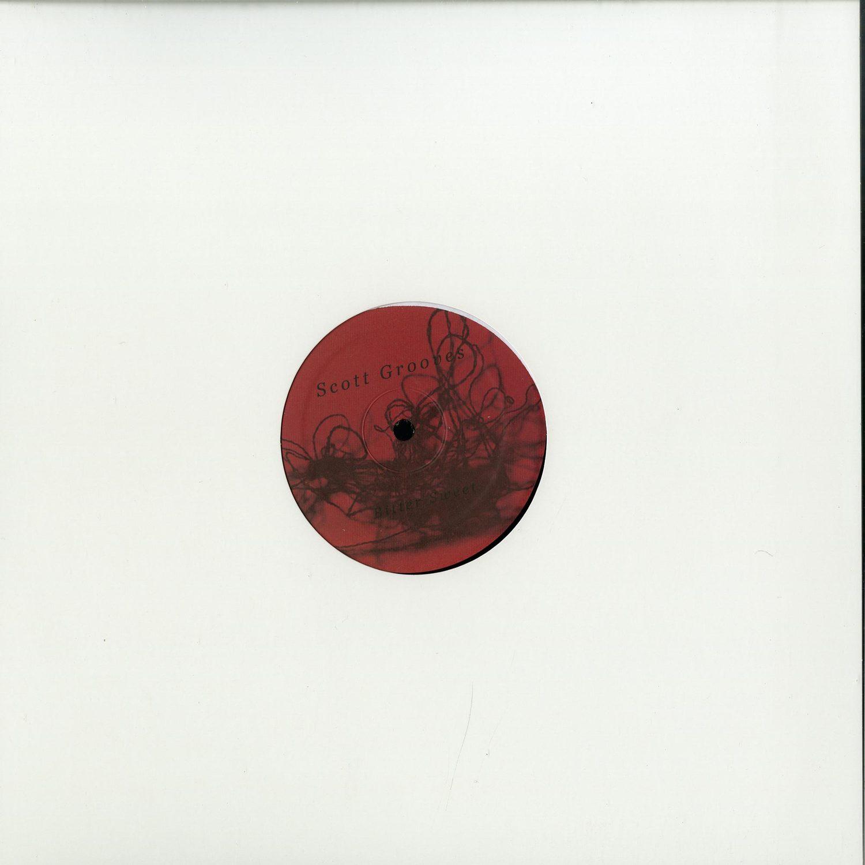 Scott Grooves - BITTER SWEET
