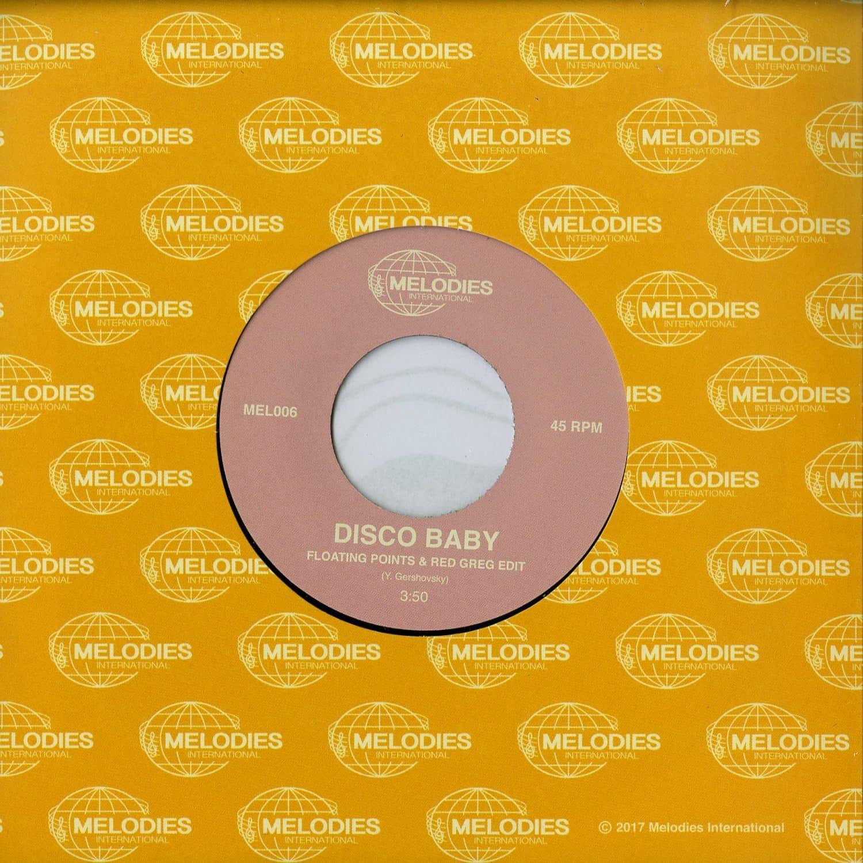 Disco Baby - DISCO BABY