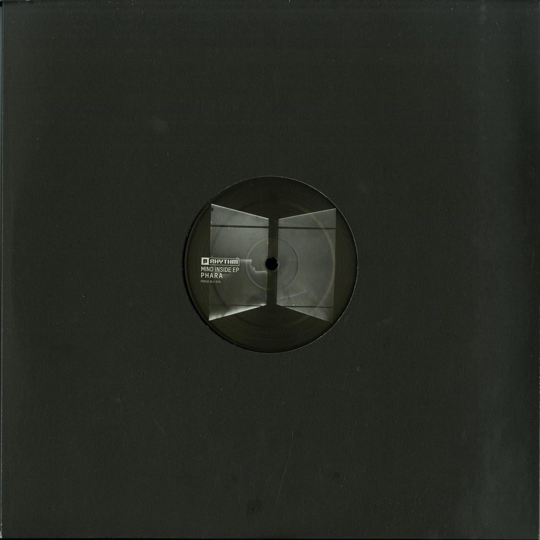 Phara - MIND INSIDE EP