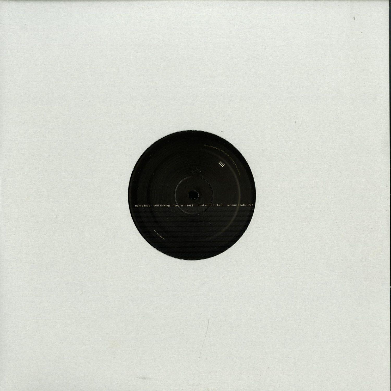 Various Artists - ENTITY VA 001