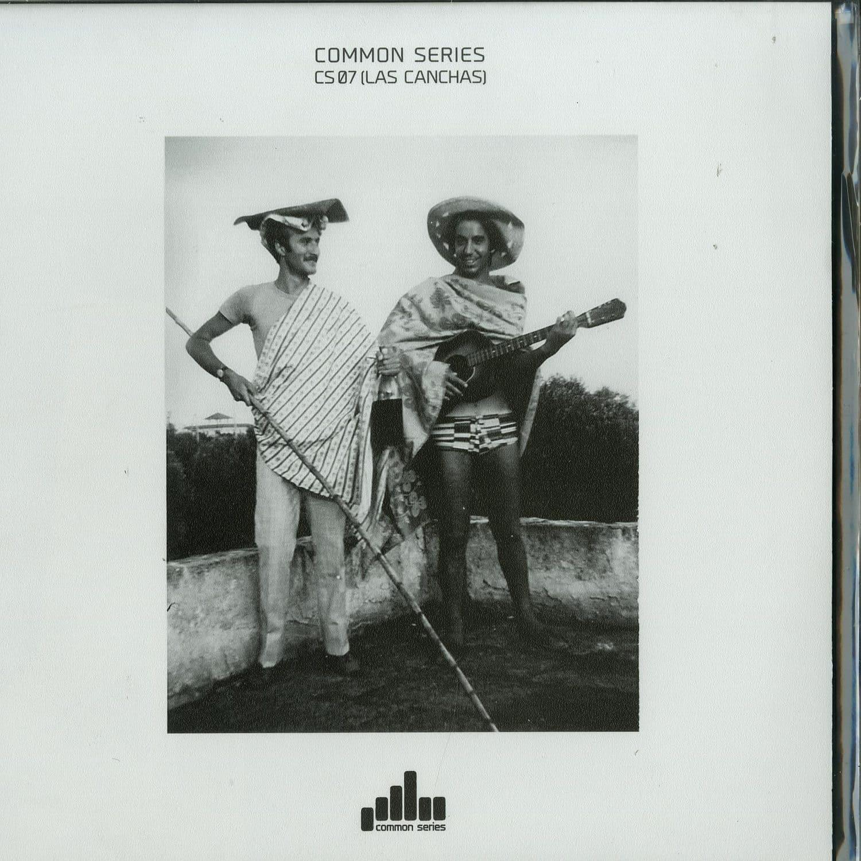 Common Series - LAS CANCHAS