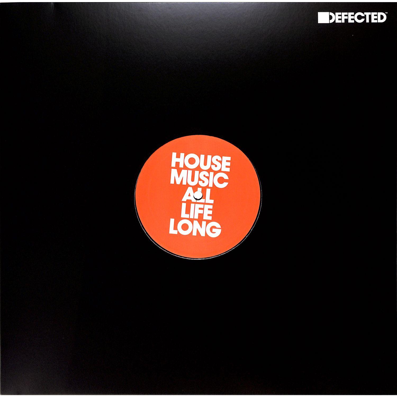 Dennis Ferrer / Kings of Tomorrow / Fatboy Slim - HOUSE MUSIC ALL LIFE LONG EP3