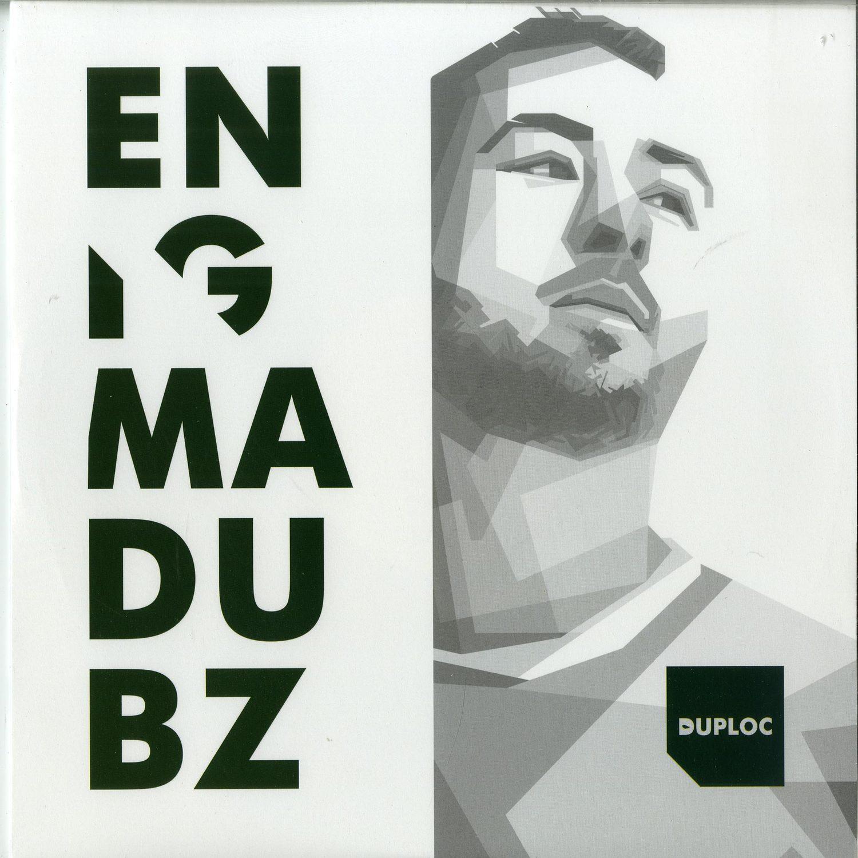 Enigma Dubz - DUPLOCV004