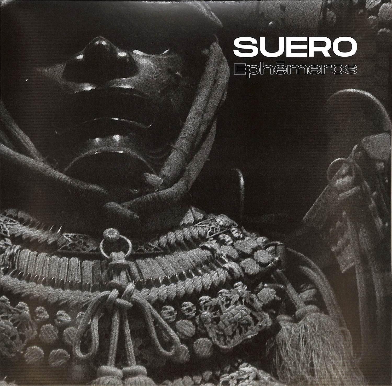 Suero - EPHEMEROS EP