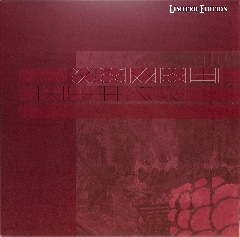 OdD - THE HEXACHORD EP