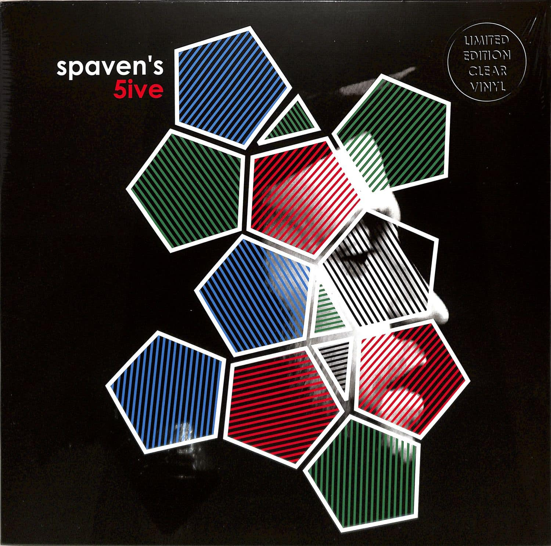 Richard Spaven - SPAVENS 5IVE