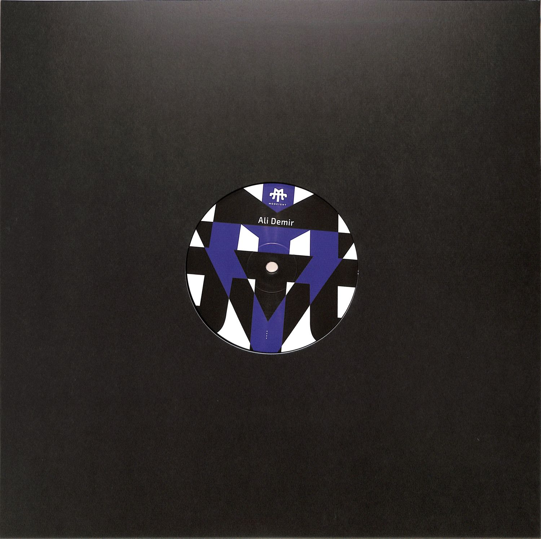 Ali Demir - MIND BLACK EP
