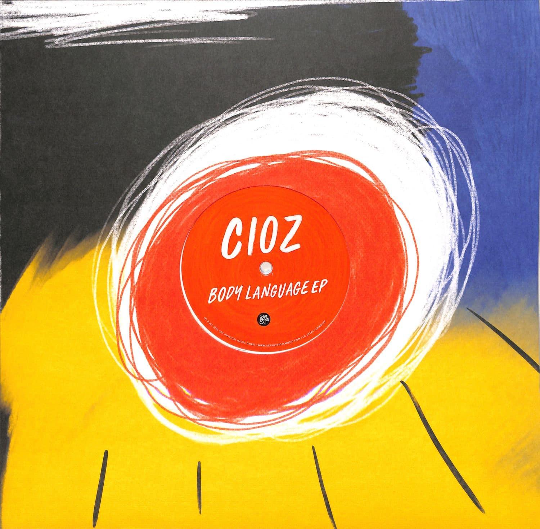 Cioz - BODY LANGUAGE VOL. 23 EP