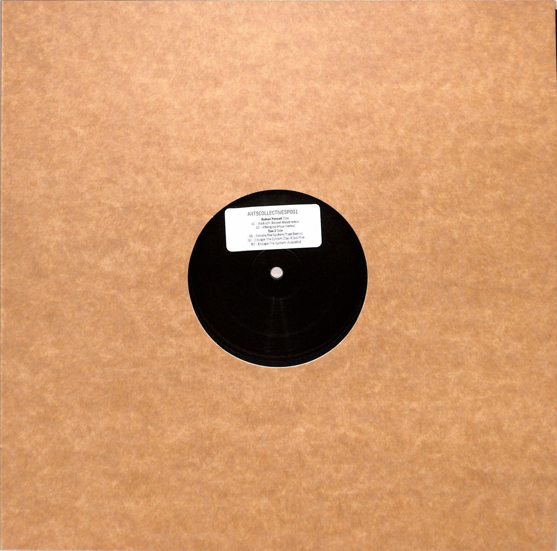 Roman Poncet / Dax J - SPECIAL 1