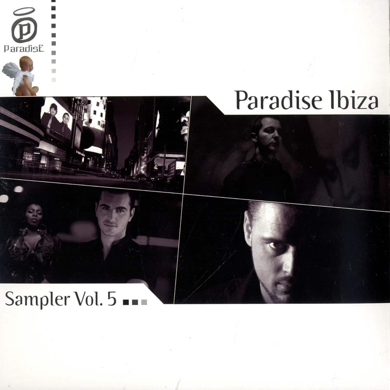 Various Artists - PARADISE IBIZA SAMPLER VOL 5
