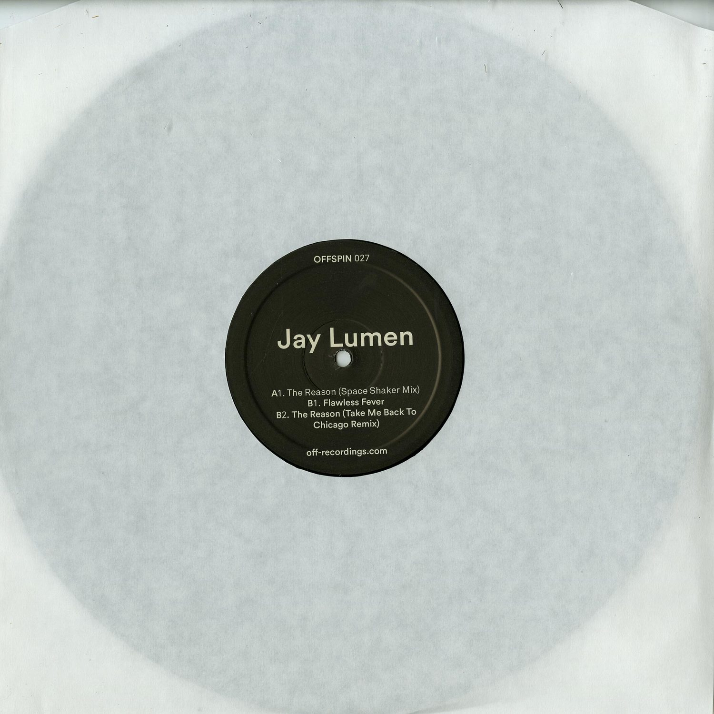 Jay Lumen - THE REASON