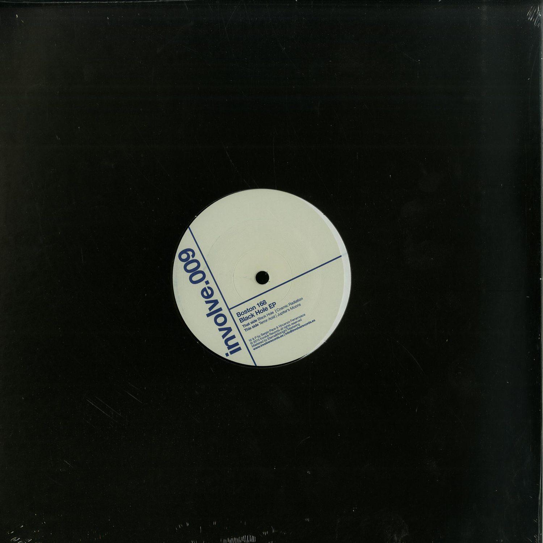 Boston 168 - BLACK HOLE EP